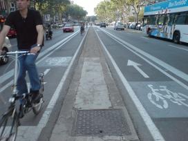 Imatge de Barcelona. Font: jornal.cat (Flickr)
