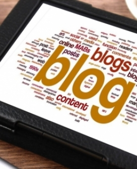 Els blogs són una eina amb un gran potecial per a les entitats. Autor: Nick Youngson