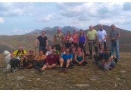 Celebració dels 10 anys del projecte Boscos de Muntanya