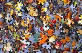 Peces puzzle