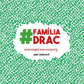 #FamiliaDrac dóna suport a famílies vulnerables que tenen dificultats amb la cura i educació dels seus infants.