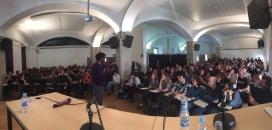 L'informe es va presentar el divendres 21 al Col·legi de Periodistes de Catalunya