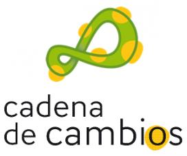 Logotip del portal Cadena de cambios