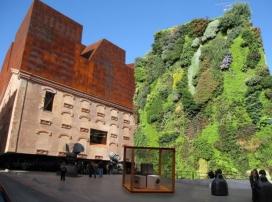L'acte tindrà lloc al CaixaForum de Madrid.