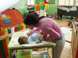 Imatge del programa Caixaproinfancia