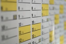 Les entitats obligades a fer-ho han de presentar diverses declaracions fiscals aquest mes