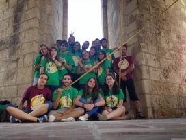 Els Campaners de Reus. Foto: Campaners de Reus.
