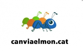Logotip canviaelmon.cat