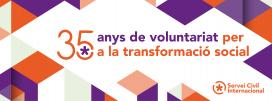 35 anys de l'SCI Catalunya