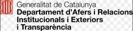 Departament d'Afers i Relacions Institucionals i Exteriors i Transparència