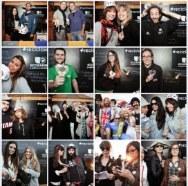 Algunes imatges#Reciclasound 2014