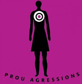 L'objectiu és acabar amb la violència masclista. Font: Plataforma unitària contra les violències de gènere