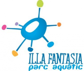 La festa tindrà lloc al parc aquàtic d'Illa Fantasia