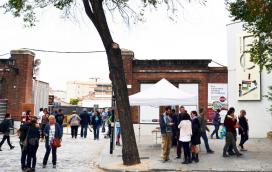 La FESC se celebrarà a la Fabra i Coats de Sant Andreu