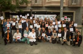 """En les cinc primeres edicions, la Tapa Solidària ha aconseguit més de 122.000 euros que s'han destinat íntegrament a """"Vincles"""", un projecte maternoinfantil de l'entitat. (Font: casaldelsinfants.org)"""