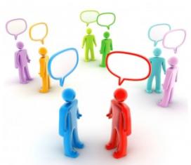 Hem de tenir una visió de tots els perfils de persones voluntàries que conformen l'entitat segons el tipus de tasca que desenvolupen. (Font: xarxanet.org)