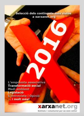 Revista Xarxanet 2016