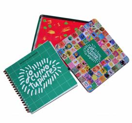 Llibre Jo cuino tu pintes d'AIS Ayuda a la infancia sin recursos