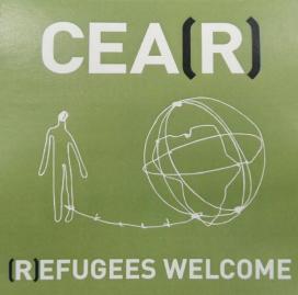 La Comissió Catalana d'Ajuda al Refugiat té com a objectius la defensa del dret d'asil i els drets de les persones refugiades i immigrants