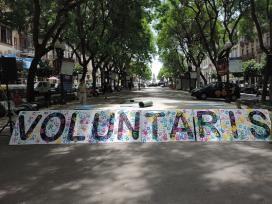 Sessió informativa sobre voluntariat