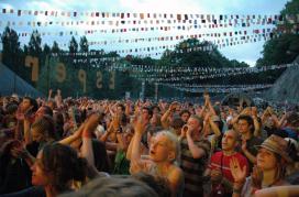 Imatge del Festival Esperanzah!