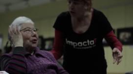L'associació Impacta't proposarà un teatrefòrum interactiu i participatiu amb el públic assistent.