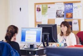 Càritas Girona ha introduït diverses mesures per afavorir la conciliació laboral i personal.