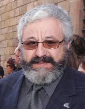 Antoni Carné (1954 - 2015).