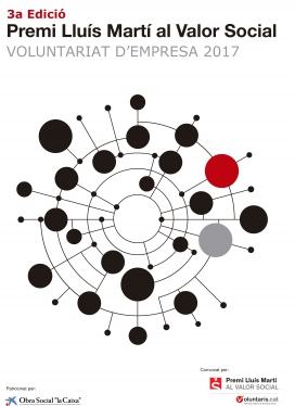 Cartell Premi Lluís Martí 2017