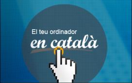 El teu ordinador en català. El Catalanitzador per a Windows