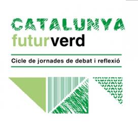 Cicle de conferències Catalunya Futur Verd