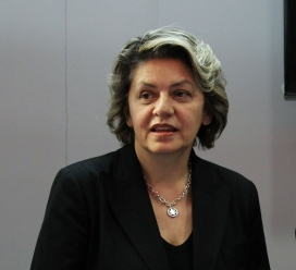 Caterina Chinnici co-presidenta de l'intergrup Font: it.wikipedia.org