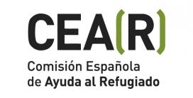 Logo de CEAR.