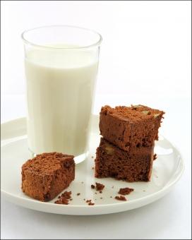 La lactosa és un glúcid de la llet