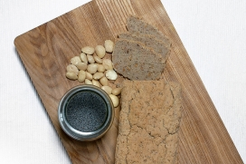 El pa pot elaborar-se amb molts tipus de cereals