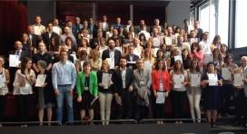 Empreses participants del Programa Làbora. Font: Fundesplai