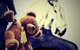 Una cinquantena d'infants són víctimes de tràfic de persones a l'Estat espanyol, segons la Fiscalia General de l'Estat. Font: Alexas Foto