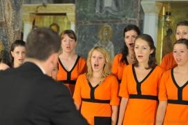 Choir of Ostrava