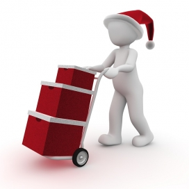 Regals de Nadal. Font: Creative Commons
