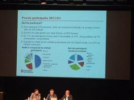 Imatge del procés participatiu del 3CCAV