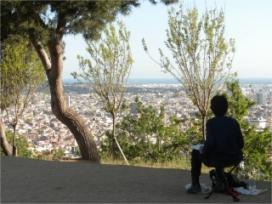 Cicle Arrelarts (Barcelona - 1, 8, 13 i 20 d'octubre).