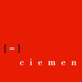 Logotip del CIEMEN. Font: El CIEMEN