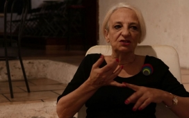 Lucía Jurjo - Cincómonos