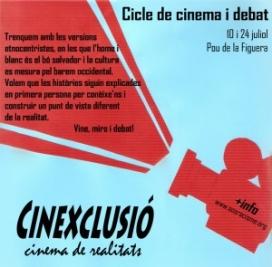 Cinexclusió, cinema de realitats