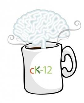 CK-12 és una aplicació tan per estudiants com per formadors.