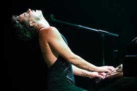 Clara Peya en concert