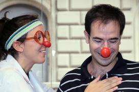 Clown. Font: Atrapalo (flickr)