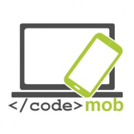 Logotip d'aquest projecte sobre programació