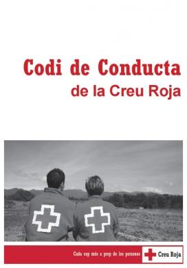 Codi de Conducta de la Creu Roja. Font: Creu Roja
