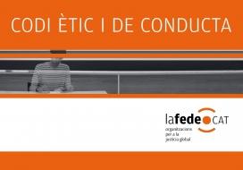 Codi Ètic i de Conducta de Lafede.cat. Font: Lafede.cat